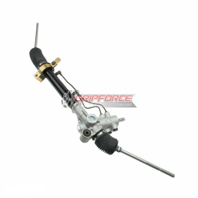 Fx Power Steering Rack And Pinion Dac For 1996-2000 Toyota Rav-4 Xa11