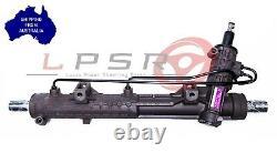 Famous PURPLE TAG E46 power steering rack RHD WARRANTY Conversion rack TESTED