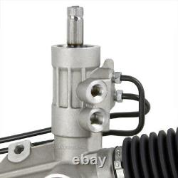 For BMW 318i 323i 325i 328i E36 M3 318ti Z3 M Power Steering Rack & Pinion DAC