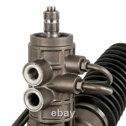 For BMW 325i 325e 318i 318is 325is 325es E30 Power Steering Rack & Pinion CSW