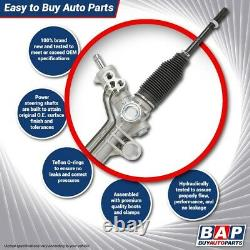 For BMW Z3 1996-2002 Non-M Power Steering Rack And Pinion