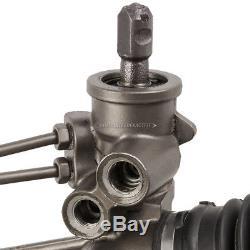 For Dodge Dakota & Durango Power Steering Rack And Pinion