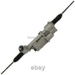 For Dodge Ram 1500 2013-2018 Electric Power Steering Rack & Pinion CSW
