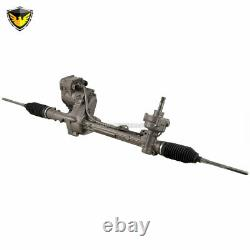 For Ford Explorer 2011 2012 Duralo Electric Power Steering Rack & Pinion GAP