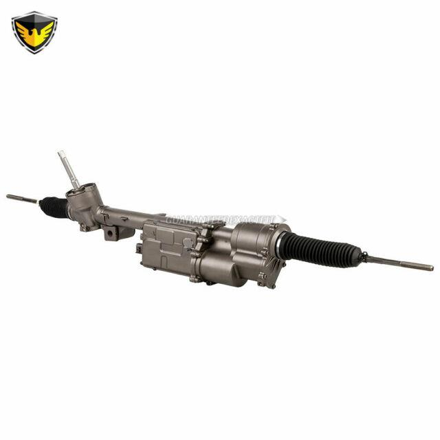 For Ford F150 2011-2014 Reman Duralo Electric Power Steering Rack And Pinion Csw