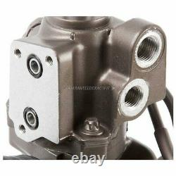 For Infiniti Q45 1997 1998 1999 2000 2001 Power Steering Rack & Pinion GAP