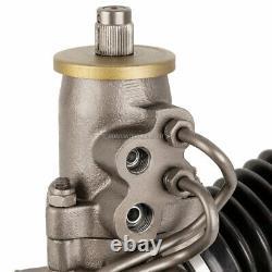 For Jaguar XJ12 XJ6 & XJS Power Steering Rack And Pinion CSW