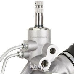 For Nissan Frontier Pathfinder Xterra Suzuki Power Steering Rack And Pinion