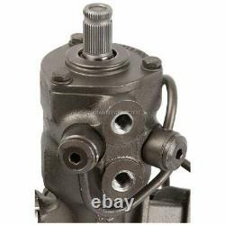 For Porsche 944 951 924 & 968 48.5 Power Steering Rack & Pinion GAP