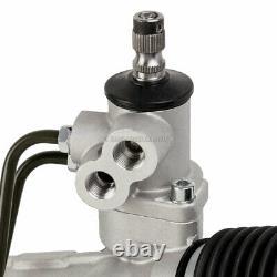 For Toyota Tacoma 6-Lug 2005-2015 New Power Steering Rack & Pinion
