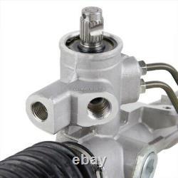 For VW Golf GTI Cabrio Jetta Mk3 Corrado Passat Power Steering Rack & Pinion
