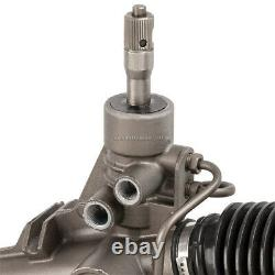 For Volvo 240 242 244 245 1979-1993 Power Steering Rack & Pinion TCP