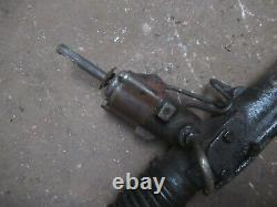 Ford Capri Mk1 Mk2 Mk3 Power Steering Rack, A Rare Find, Kit Car Conversion
