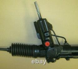 Ford Capri Power Steering Rack (2.8l & 3L Engine Models) FULLY REFURBISHED