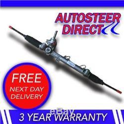 Ford Fiesta Power Steering Rack 02-08 2.75 Turns Lock To Lock Genuine OE Rack