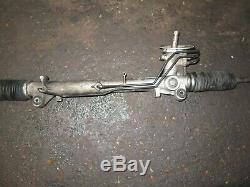 Ford Fiesta Power Steering Rack Petrol 52 2003-2007 TESTED