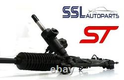 Ford Focus MK2 ST225 ST2 ST3 Power Steering Rack 2005 to 2012 INC TRACK ROD ENDS