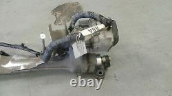 Ford Focus MK3 Electric Power Steering Rack Angle 2011 2018 NO RACK ENDS
