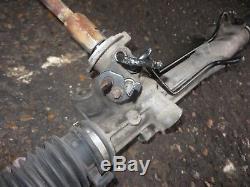 Ford Focus Power Steering Rack Petrol And Diesel 1999-2004 Tested