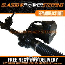 Ford Mondeo Genuine Remanufactured Electric Power Steering Rack 2012-2018