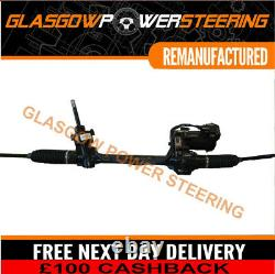 Ford Mondeo Genuine Remanufactured Electric Power Steering Rack 2014 To 2019