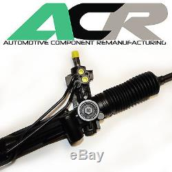 Ford Mondeo MK3 2000 to 2007 Remanufactured Power Steering Rack (No Exchange)