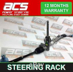 Ford S-max Power Steering Rack 2006 To 2013 Brand New Genuine