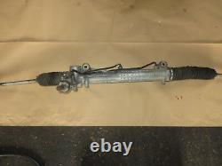 Ford Transit Mk6 2.4 Diesel Power Steering Rack 2001-2006 Tested 100%ok