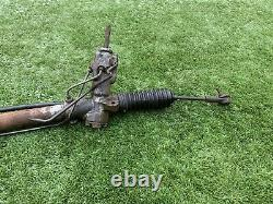 Ford capri 2.8 injection Power Steering Rack