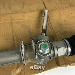 GENUINE Opel Vauxhall Corsa B Power Steering Steering Rack GM 26063116