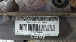Genuine Vw Touareg 3.0 Tdi Power Steering Rack 2007-2010