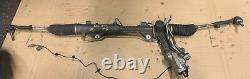 Genuine BMW M3 E90 E92 E93 S65B40 Power Steering Rack 2283630