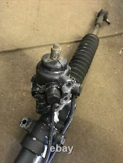 Genuine Bmw E21 PAS Power Steering Rack M20 323i 320