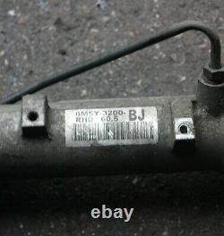 Genuine Ford Focus Mk2 St 2.5 Pet Power Steering Rack 6m5y-3200-bj 2005-2011