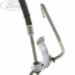 Genuine Ford Mondeo Mk2 Power Steering Rack Return Hose Pipe 1126519