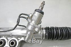 Genuine Power Steering Rack Tie Rod Ends For Nissan Navara D40 2005-2014 4WD RHD