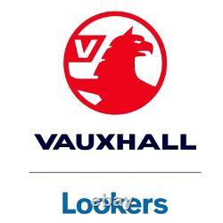 Genuine Vauxhall Astra H VXR Power Steering Rack ZF 95521243 2005-2010