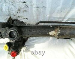 Golf GTi Mk2 Power Steering Rack 1991