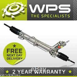 Honda Accord Reconditioned Power Steering Rack 03-07 Mk7, 2 Year Warranty