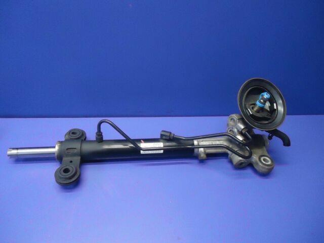 Honda Cr-v Crv Iii 2006-2012 Power Steering Rack Rhd Uk