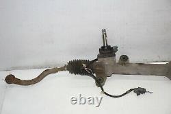 Honda Accord MK8 2008-2012 Power Steering Rack JJ04-050031