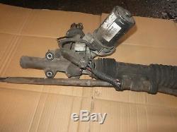 Honda CIVIC Electric Power Steering Rack Petrol And Diesel 2001-2005 Tested