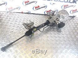 Honda Cr-v Crv 2006-2010 2.2. I-ctdi Diesel Power Steering Rack 07m Swy-e0