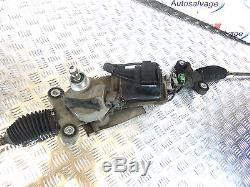 Honda Cr-v Crv 2006-2012 2.0 Petrol Electronic Power Steering Rack 53600swc-e05