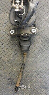 Honda Cr-v Crv 2007-2010 2.0 I-vtec Mk3 Petrol Electronic Power Steering Rack