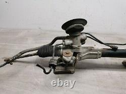 Honda Cr-v Crv Mk3 Power Steering Rack 2007-2012
