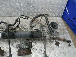 Honda Integra Type R DC5 P/S Power Steering Rack Set up with pump Fits EP3 Civic