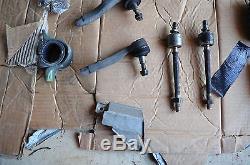 Honda NSX EPS (power steering) rack