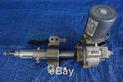 Hyundai SantaFe III Power Steering Rack 2015 In Mint Condition