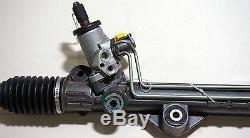 Jaguar S Type Power Steering Rack & Pinion Gear 2001-2003 Xr824830e Oem Genuine